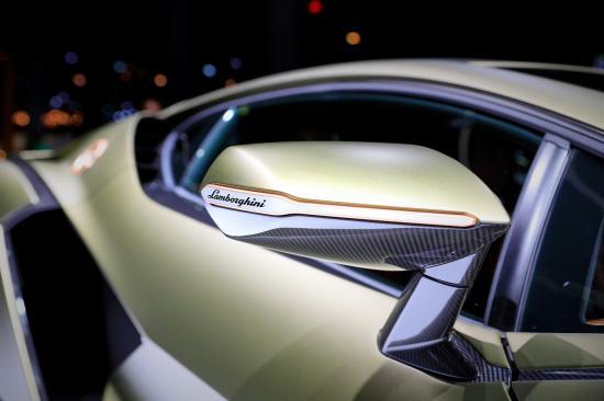 Frankfurt Motor Show 2019: Lamborghini trưng bày siêu phẩm Sian hoàn toàn mới - Hình 6