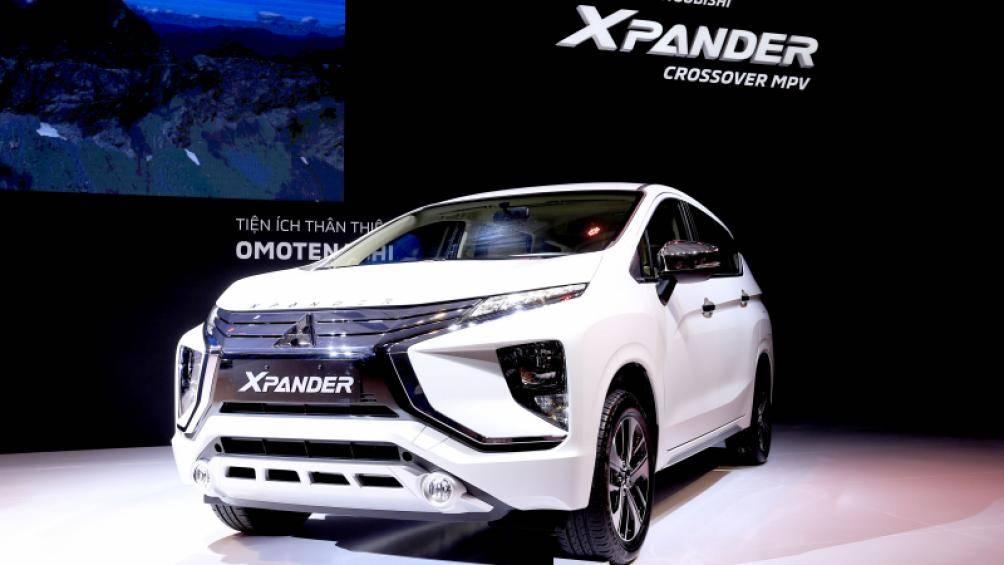 Giải mã hiện tượng Mitsubishi Xpander tại Việt Nam - Hình 4