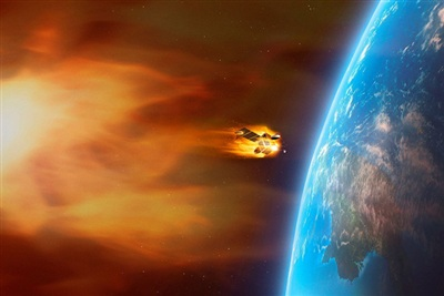 Giải mã thảm họa sánh ngang bom hạt nhân, có thể cô lập một quốc gia trong đêm đen - Hình 10