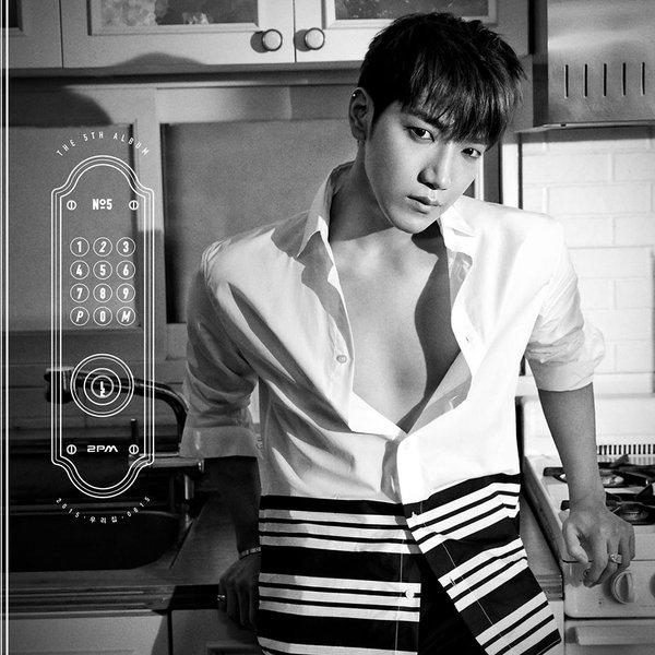 Giọng ca kỳ cựu Kim Tae Woo từng cảm thán rằng ca khúc này chính là sáng tác hay nhất trong sự nghiệp của Park Jin Young - Hình 1