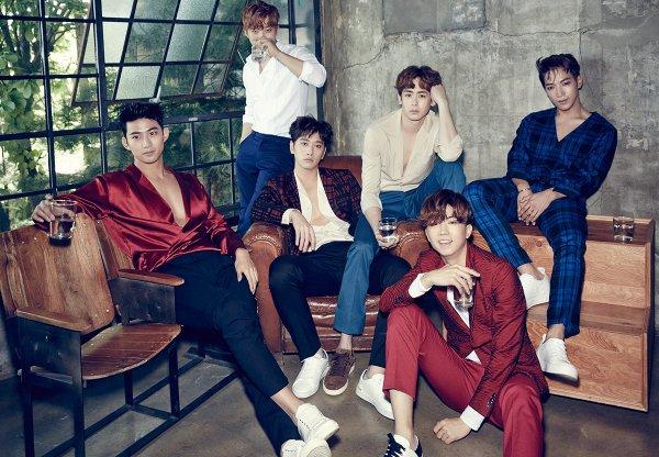 Giọng ca kỳ cựu Kim Tae Woo từng cảm thán rằng ca khúc này chính là sáng tác hay nhất trong sự nghiệp của Park Jin Young - Hình 2