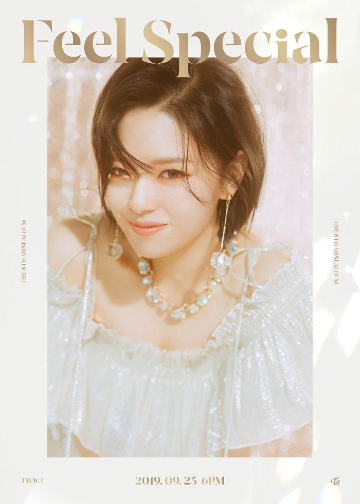 JYP Entertainment nhá hàng ảnh teaser màn comeback của TWICE: Nayeon, Jungyeon và Momo lên sóng đầu tiên - Hình 4