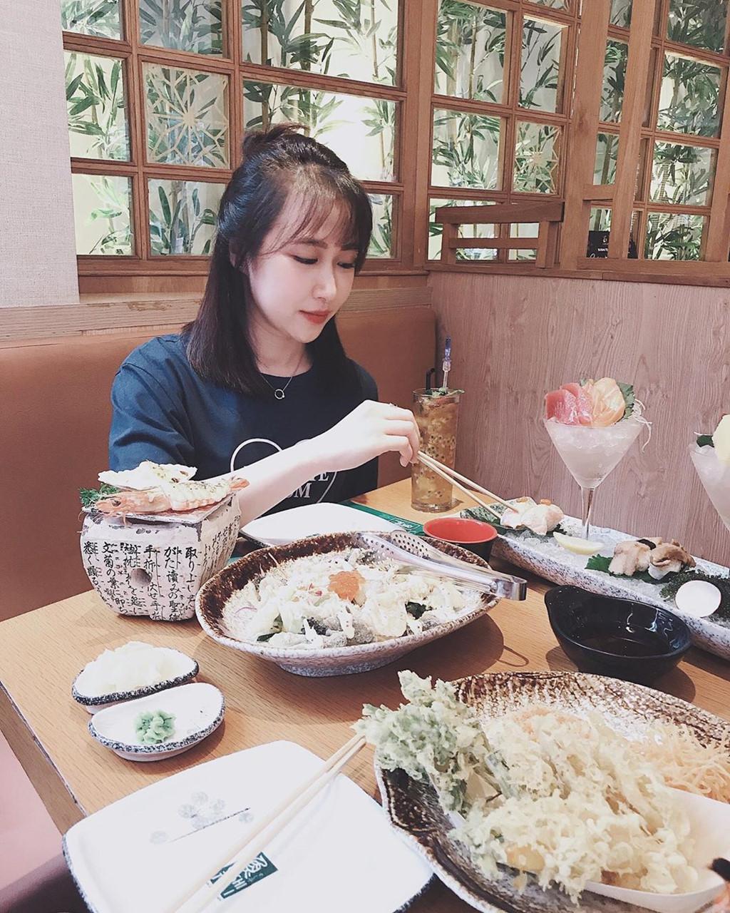 Khám phá ẩm thực Nhật Bản tại 4 nhà hàng nổi tiếng ở TP.HCM - Hình 5