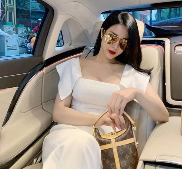 Khối tài sản khổng lồ của người đẹp mời được 2 tài tử Hàn Quốc sang Việt Nam giao lưu - Hình 8