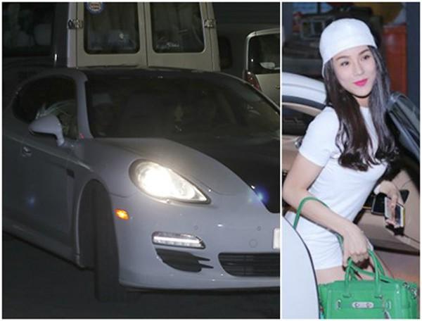 Khối tài sản khổng lồ của người đẹp mời được 2 tài tử Hàn Quốc sang Việt Nam giao lưu - Hình 4