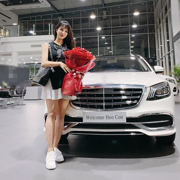Khối tài sản khổng lồ của người đẹp mời được 2 tài tử Hàn Quốc sang Việt Nam giao lưu - Hình 6