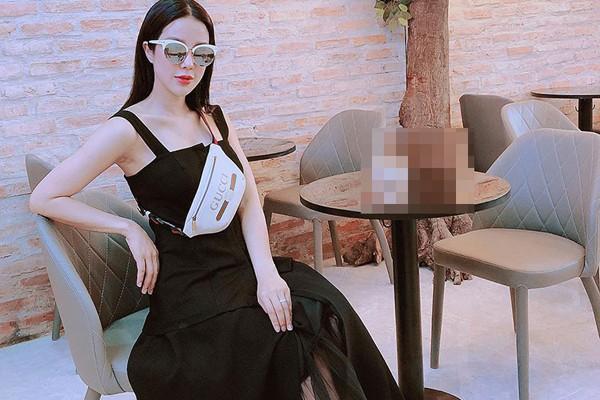 Khối tài sản khổng lồ của người đẹp mời được 2 tài tử Hàn Quốc sang Việt Nam giao lưu - Hình 9