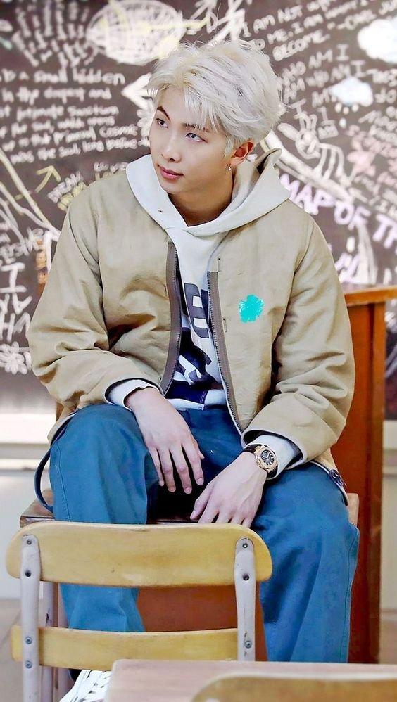 Kim Nam Joon - chàng Sinbad ngạo nghễ, kiên cường mang trên mình đam mê âm nhạc bất diệt - Hình 6
