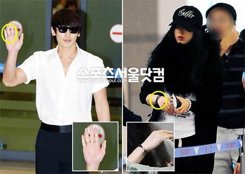 Kim Tae Hee có tình đầu 5 năm, Bi Rain cũng không hề kém cạnh khi sở hữu danh sách bạn gái đẳng cấp: Song Hye Kyo và Jun Ji Hyun đều có mặt? - Hình 5