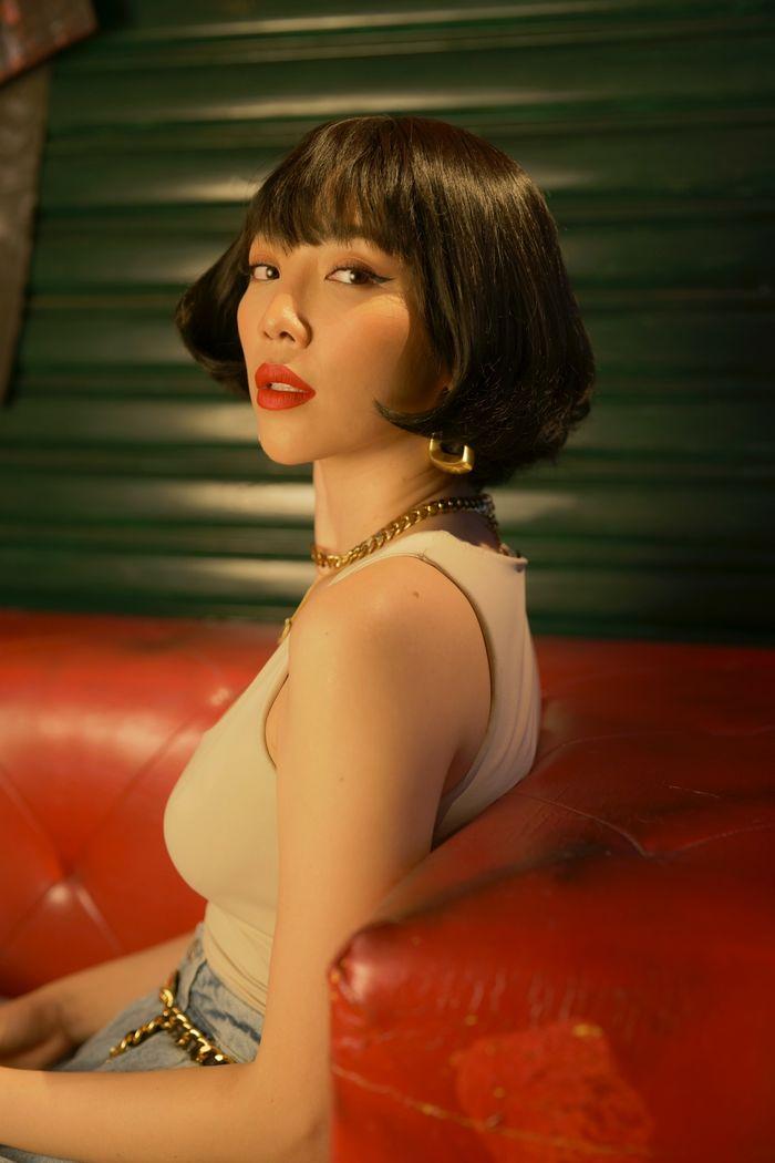Lần đầu kết hợp cùng Tóc Tiên, Da LAB có ngay sản phẩm ngập tràn drama - Hình 10