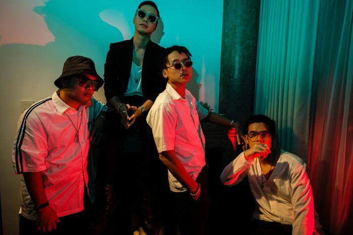 Lần đầu kết hợp cùng Tóc Tiên, Da LAB có ngay sản phẩm ngập tràn drama - Hình 2
