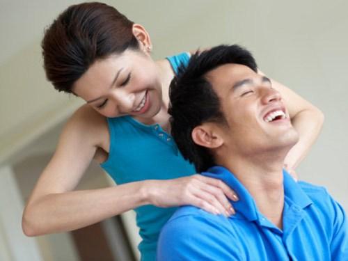 Mách bạn cách để vợ chồng luôn hạnh phúc như hồi mới yêu - Hình 3