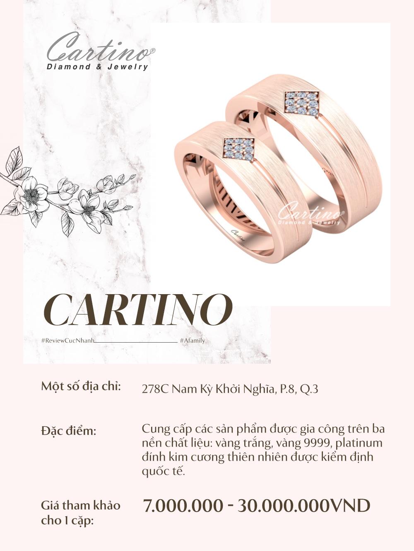 Mùa cưới sắp đến, chọn mua nhẫn cưới ở TP.HCM không khó nếu bạn biết các địa chỉ này - Hình 8