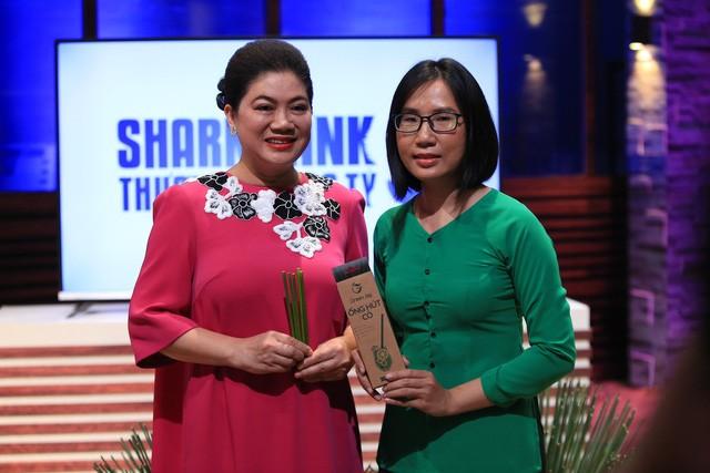 Nữ startup khiến Shark Bình, Shark Liên làm điều... chưa từng xảy ra tại Shark Tank Việt Nam - Hình 8