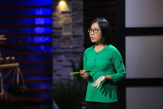 Nữ startup khiến Shark Bình, Shark Liên làm điều... chưa từng xảy ra tại Shark Tank Việt Nam - Hình 4