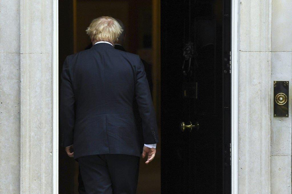 Boris Johnson sẽ là thủ tướng Anh tại nhiệm ngắn nhất trong lịch sử? - Hình 1