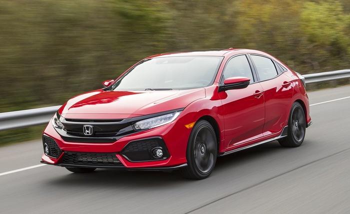 Phân khúc xe hạng C tháng 8/2019: Mazda3 cho Honda Civic 'hít khói' - Hình 6