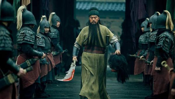 Sau khi Quan Vũ qua đời, số phận của Thanh Long đao và ngựa Xích Thố đi đâu, về đâu? - Hình 2