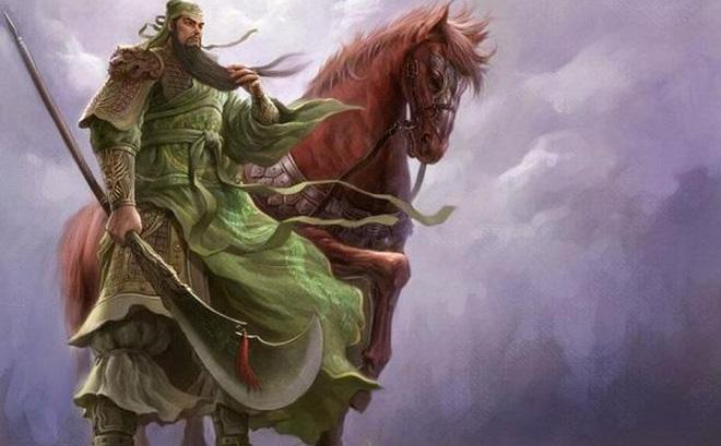 Sau khi Quan Vũ qua đời, số phận của Thanh Long đao và ngựa Xích Thố đi đâu, về đâu? - Hình 1