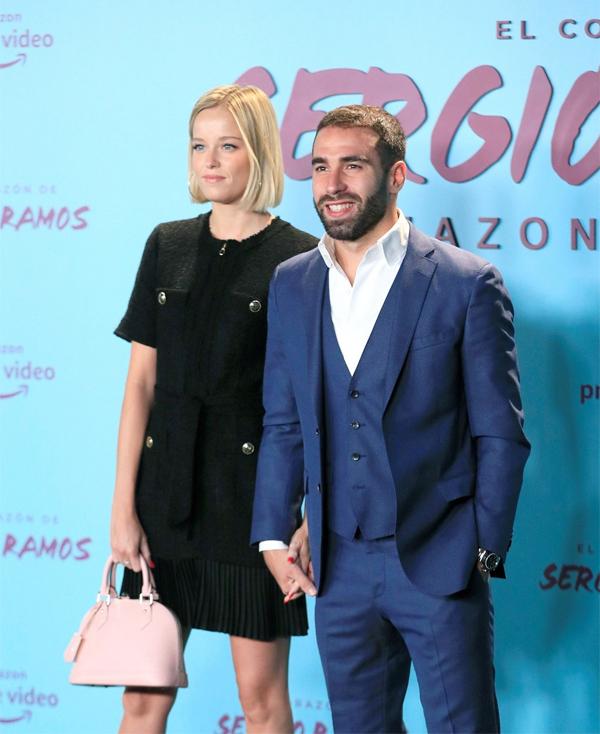 Sergio Ramos kể chuyện cưa đổ vợ hơn 8 tuổi - Hình 7