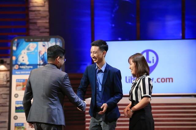 Shark Tank Việt Nam: Đánh đòn tâm lý trước, Shark Dzung khiến startup không thể chối từ - Hình 5