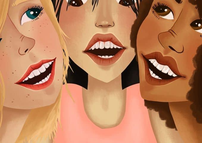 Tẩy trắng răng cũng là một câu chuyện dài! - Hình 4