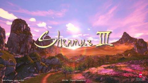 [TGS 2019] Shenmue 3 hé lộ hình ảnh đẹp ngỡ ngàng khi lấy bối cảnh Trung Hoa - Hình 3