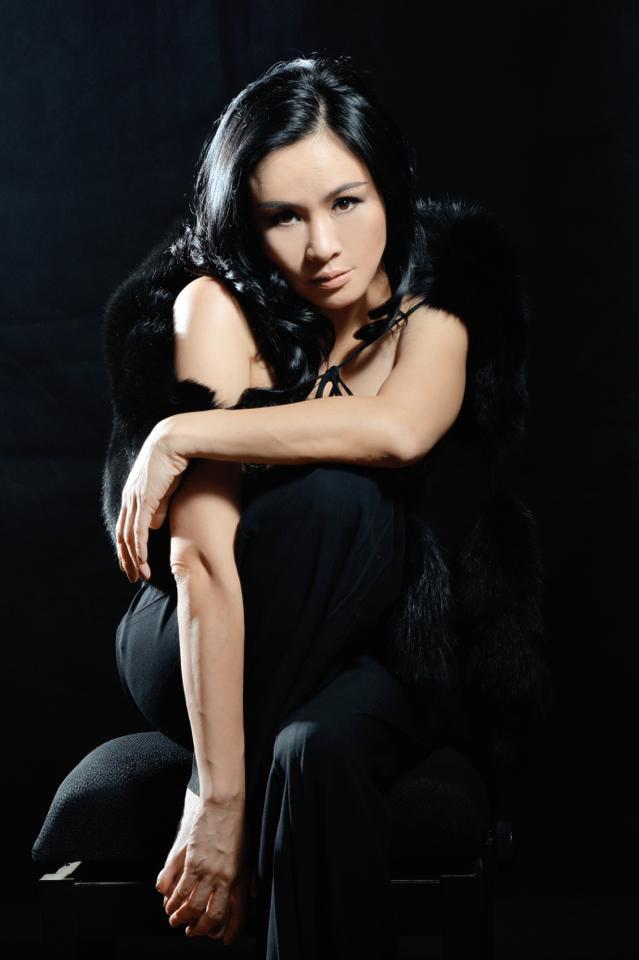 Thanh Lam bị người lạ tráo đổi khi vừa lọt lòng mẹ, Lý Nhã Kỳ sinh ra chỉ cười không khóc - Hình 3