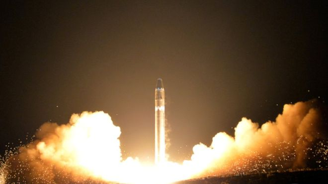 Tin quân sự: Mỹ cảnh báo sốc về tên lửa có tầm bắn vô hạn của Nga - Hình 1