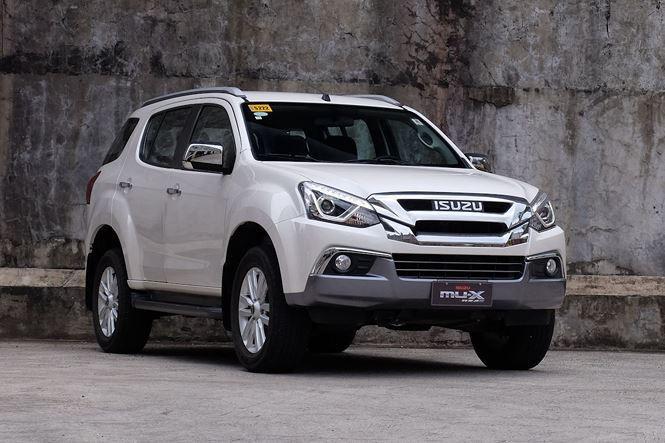 Top 5 mẫu ôtô bán chậm nhất tháng 8 tại Việt Nam - Hình 2