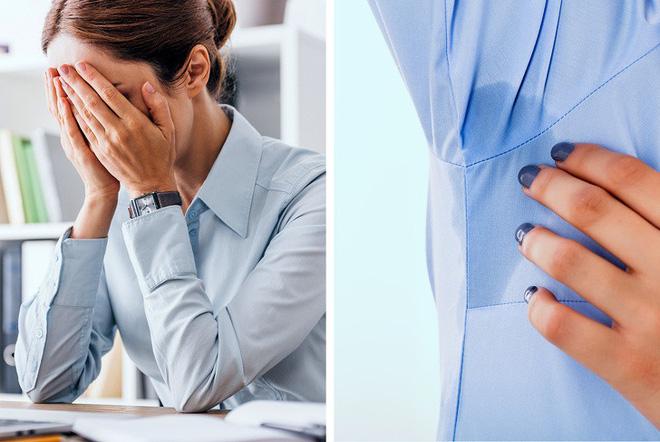 Mùi cơ thể gây ám ảnh nhưng ít ai biết nguyên nhân có thể xuất phát từ những vấn đề sau - Hình 6