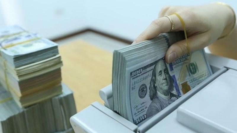 Tỷ giá ngoại tệ hôm nay 12/9: USD giao dịch ở mức 23.270 đồng - Hình 1