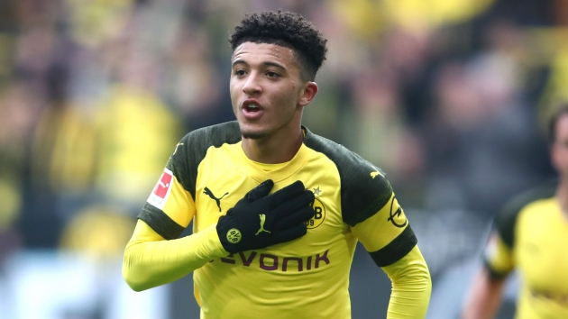 Vì sao Dortmund từ chối ra giá bán Sancho cho Man Utd? - Hình 3