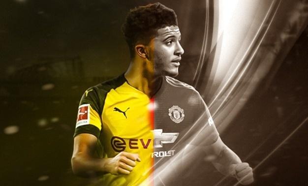 Vì sao Dortmund từ chối ra giá bán Sancho cho Man Utd? - Hình 12
