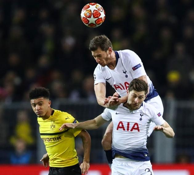 Vì sao Dortmund từ chối ra giá bán Sancho cho Man Utd? - Hình 6
