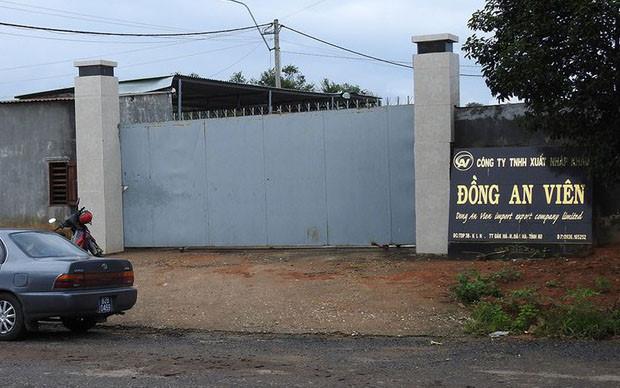 Vụ 13 tấn tiền chất ma túy ở Kon Tum: Địa phương chịu chết - Hình 1