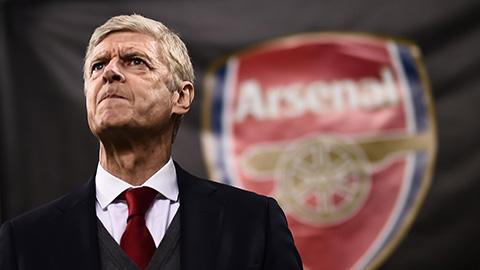 Wenger làm sếp lớn tại FIFA, gạch tên M.U khỏi cuộc đua vô địch - Hình 2