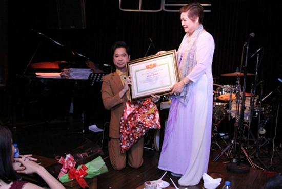 Duy Mạnh công khai đá đểu Ngọc Sơn khi tự nhận khả năng âm nhạc đã đạt đẳng cấp quốc tế - Hình 4