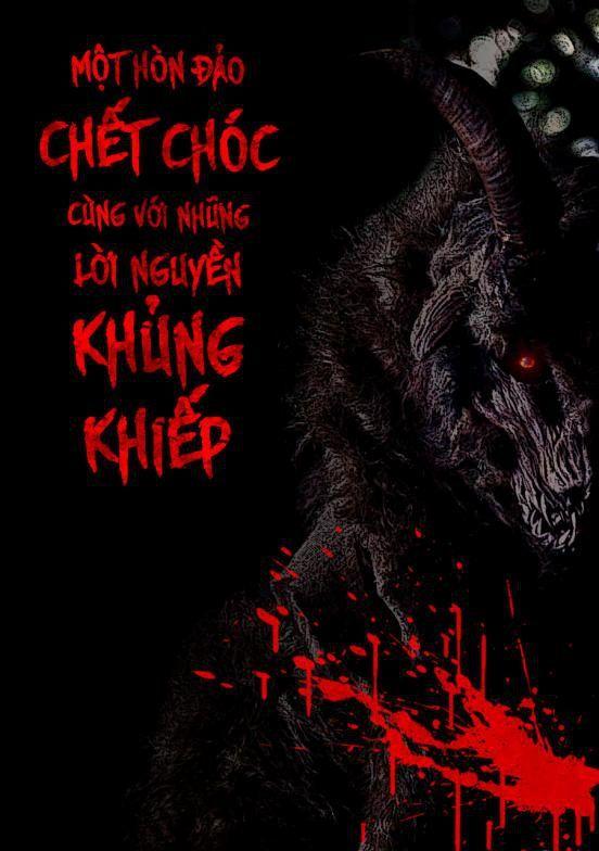 Sau bom tấn Us, NSX Blumhouse giới thiệu quái vật hung ác trong phim kinh dị mới Đảo săn mồi - Hình 9