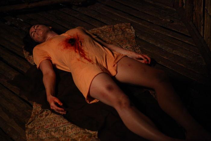 Sau bom tấn Us, NSX Blumhouse giới thiệu quái vật hung ác trong phim kinh dị mới Đảo săn mồi - Hình 7