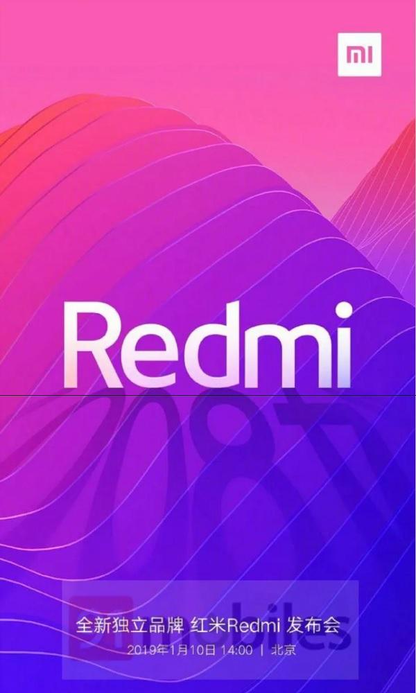 Redmi 8 và Redmi 8A sẽ được ra mắt vào tháng 10 - Hình 1