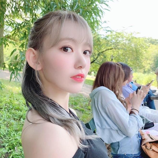 Ca sĩ Nhật có đông fan hơn từ ngày make up theo kiểu Hàn Quốc - Hình 4
