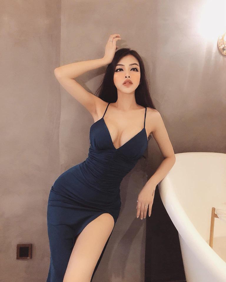 Động thái mới nhất của hotgirl thả rông ngực, tạo dáng õng ẹo ở Hội An sau khi clip bị dân tình đồng loạt ném đá - Hình 3