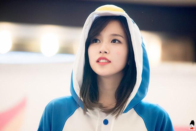 Nhan sắc nữ thần tượng ngoại quốc đẹp nhất Kpop - Hình 10