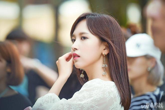 Nhan sắc nữ thần tượng ngoại quốc đẹp nhất Kpop - Hình 1