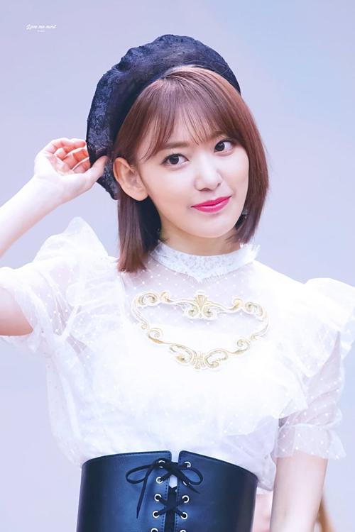 Mũ nồi - phụ kiện tôn cá tính của mỹ nhân Hàn - Hình 9