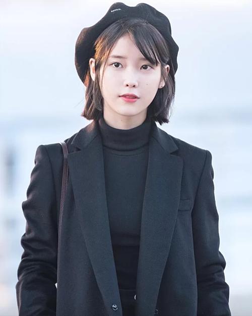 Mũ nồi - phụ kiện tôn cá tính của mỹ nhân Hàn - Hình 2