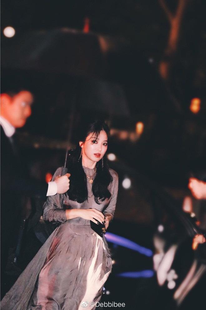 Phát cuồng nhan sắc Song Hye Kyo trong clip quảng cáo hậu ly hôn: Phụ nữ đúng là đẹp nhất khi không thuộc về ai! - Hình 12