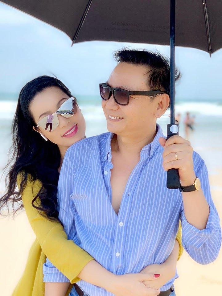 Kỷ niệm 19 năm cưới chồng Việt kiều, Trịnh Kim Chi đăng loạt ảnh ai xem cũng phải bồi hồi - Hình 5