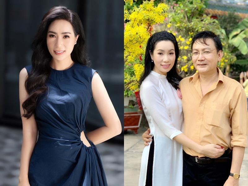 Kỷ niệm 19 năm cưới chồng Việt kiều, Trịnh Kim Chi đăng loạt ảnh ai xem cũng phải bồi hồi - Hình 1